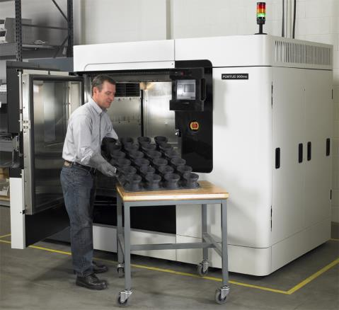 want to learn of impact of additive manufacturing? Keep reading!