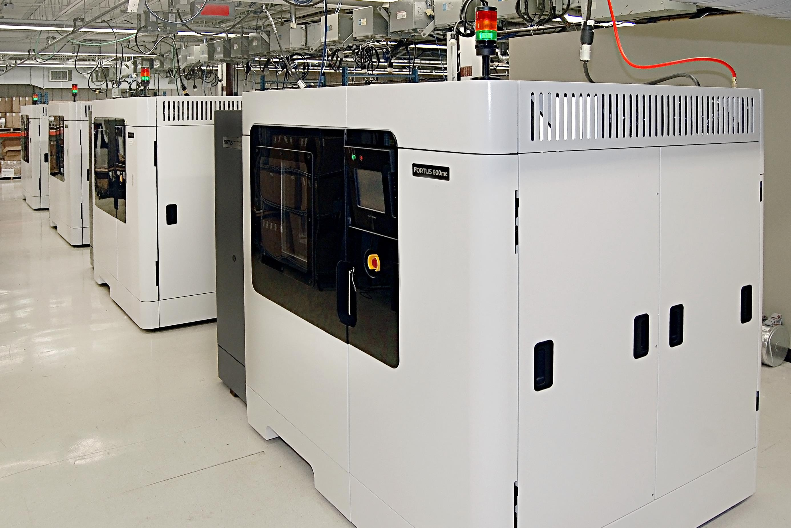 Learn about additive manufacturing technologies
