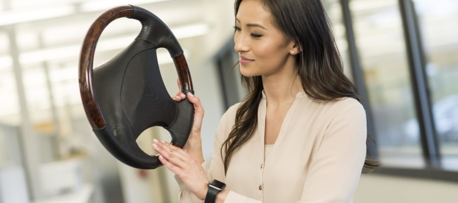 learn of impact of additive manufacturing