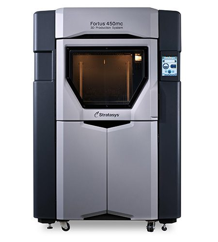 Frotus 450mc 3D Printer