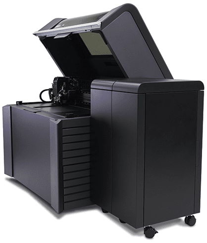 Stratasys J750 3D printer multi material full colour