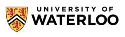 University of Waterloo 3D Printing