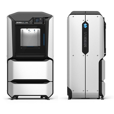 Stratasys F Series 3D Printer