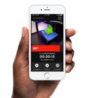 MakerBot Mobile Apps