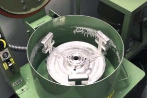 Spin Casting 3D Printing Mold