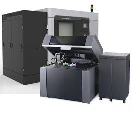 Stratasys Production 3D Printers