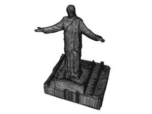 3D Scanning Services File Data