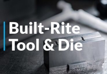 BuiltRite Tool & Die Case Study Desktop Metal
