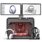 MakerBot Print Software