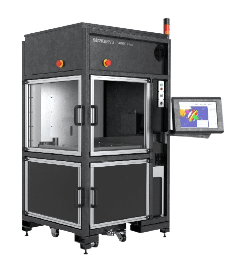 Stratasys V650 Flex SLA Stereolithography 3D Printer featured image 2