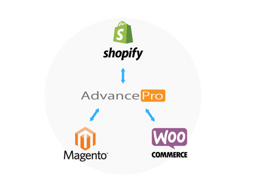 AP Connects: Ecommerce Integrations