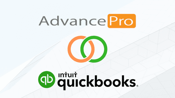 Intuit inventory management solution AdvancePro announces it's new partnership with Quickbooks.