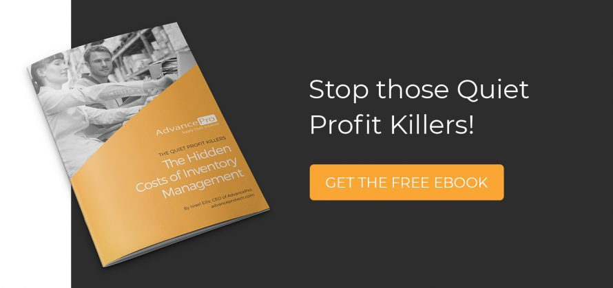 Get the free ebook now - AdvancePro Technologies